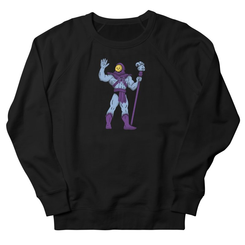 Swelletor Men's French Terry Sweatshirt by coyotealert