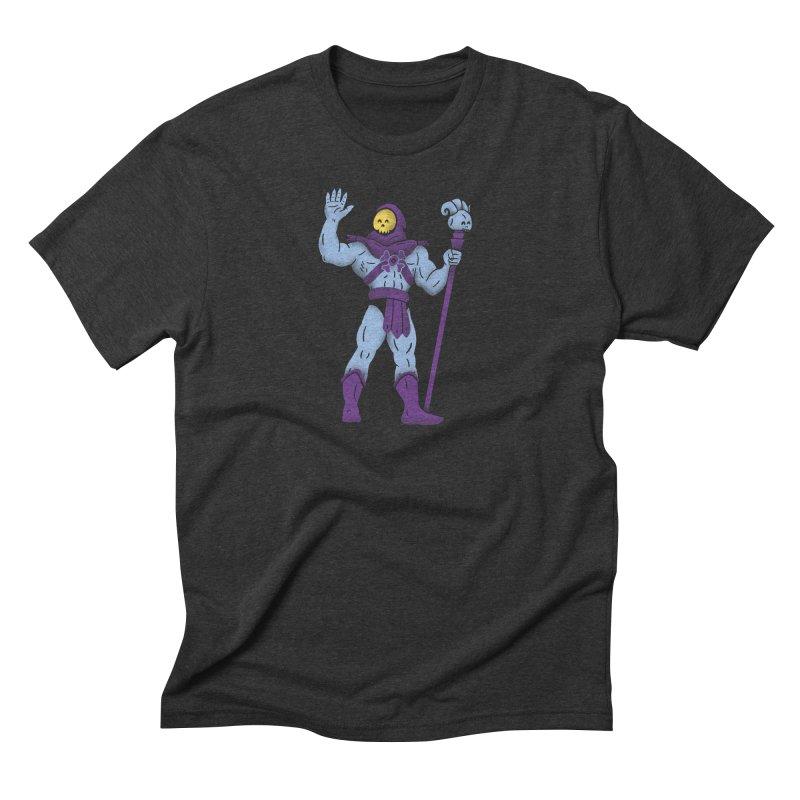 Swelletor Men's Triblend T-Shirt by coyotealert