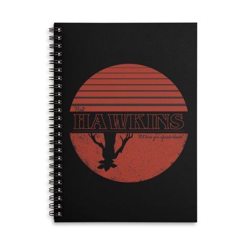 image for Visit Hawkins