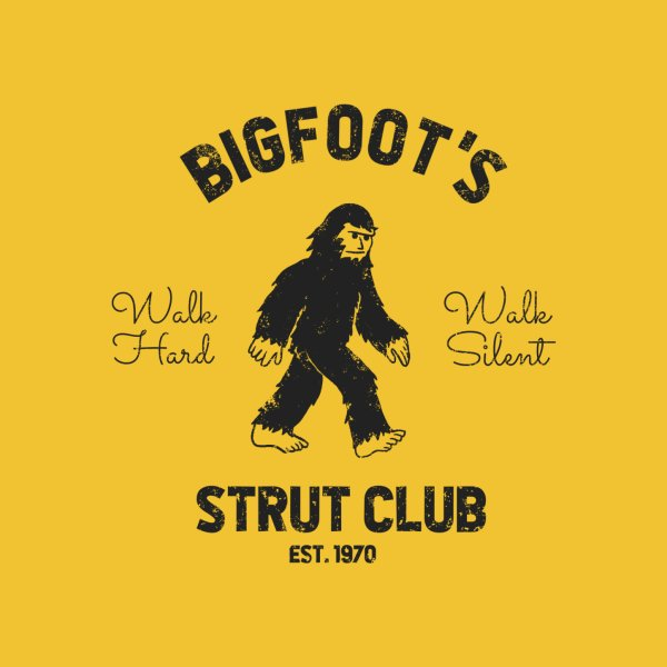 image for Strut Club