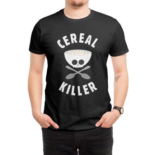 image for Cereal Killer