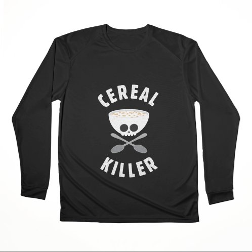 image for Cereal Killer