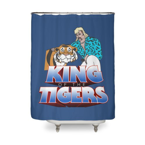 image for King of the Tigers