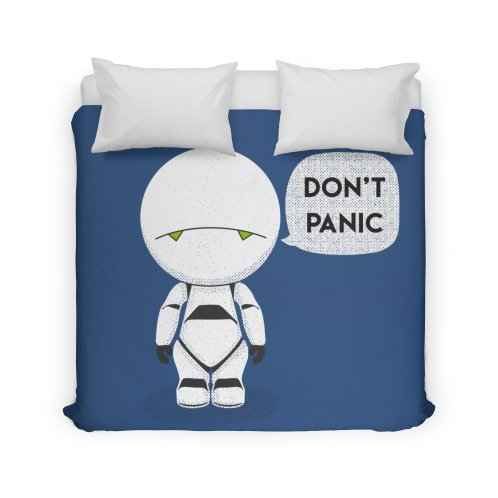 image for Don't Panic