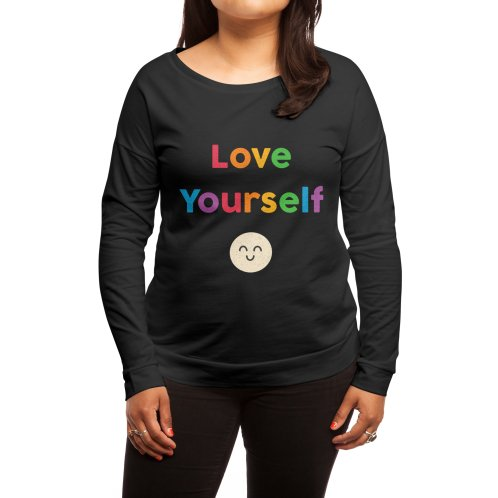image for Love Yourself
