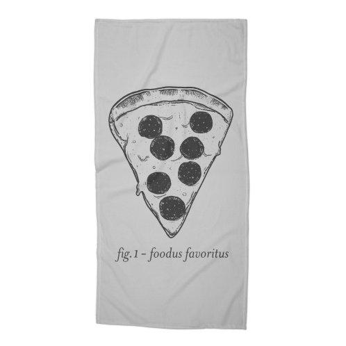image for Foodus Favoritus