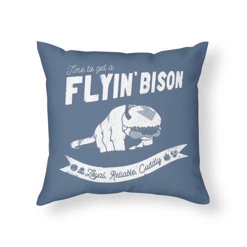 image for Get a Flyin' Bison