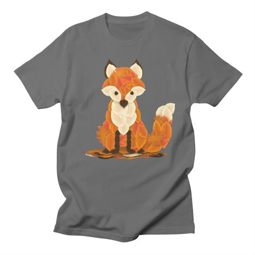image for Fall Fox
