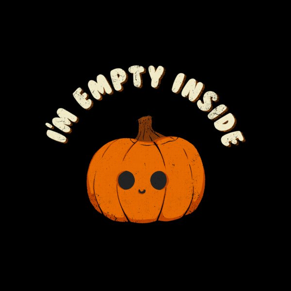image for Empty Inside