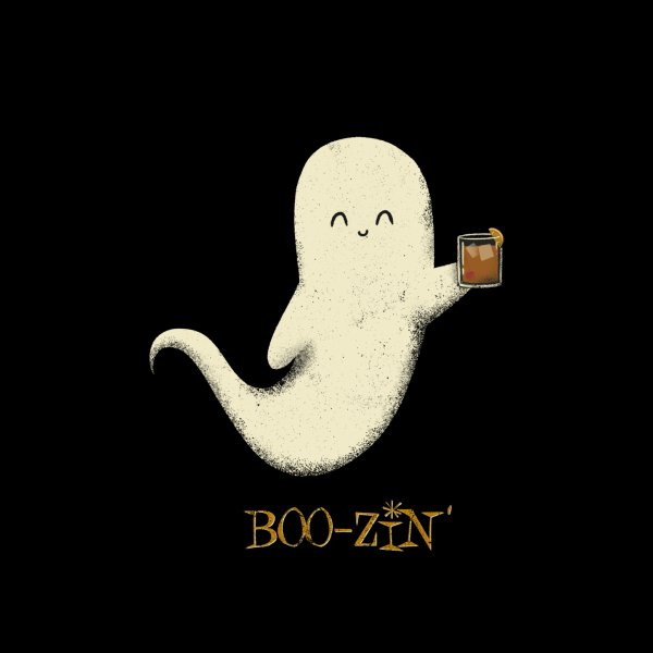 image for Boozin'