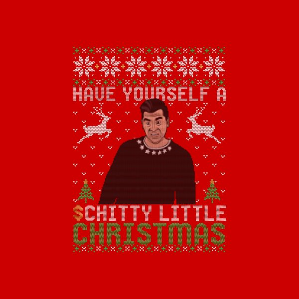 image for Have a Schitty Christmas