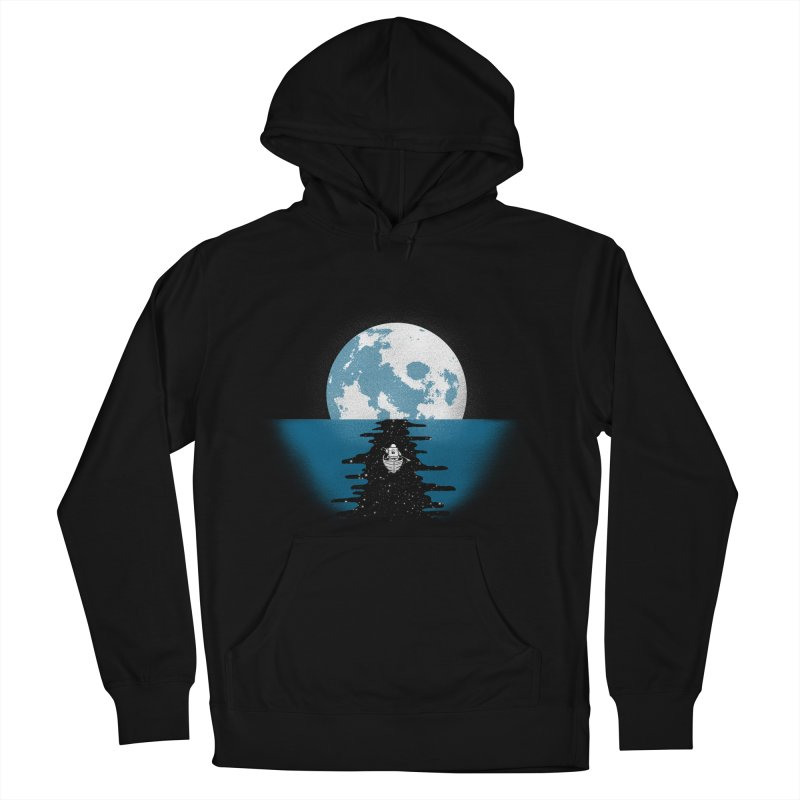 Endless Journey Women's French Terry Pullover Hoody by coyotealert