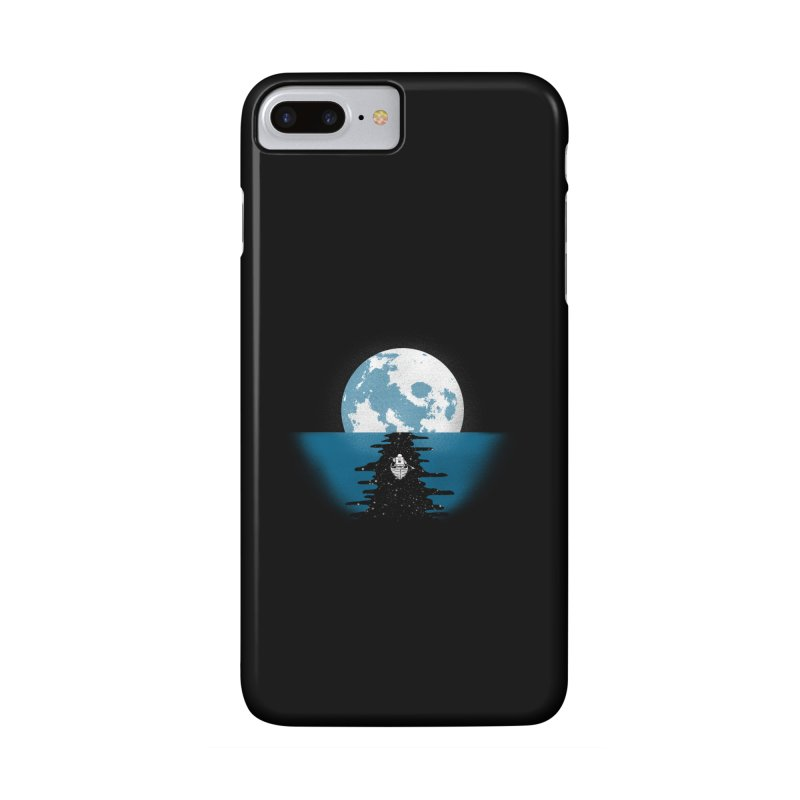 Endless Journey Accessories Phone Case by coyotealert