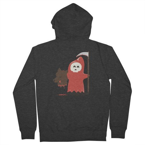 image for Little Death Riding Hood