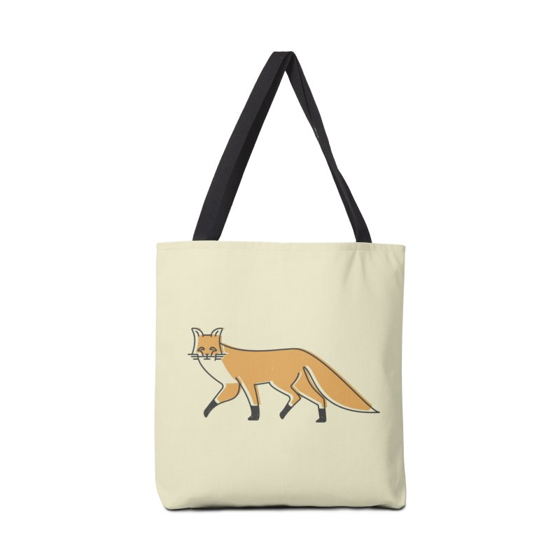 Monofox Accessories Bag by coyotealert