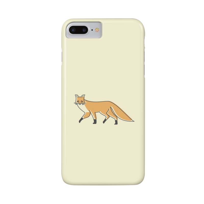 Monofox Accessories Phone Case by coyotealert