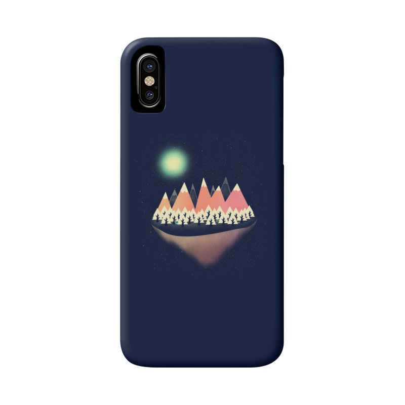 The Other Side Accessories Phone Case by coyotealert