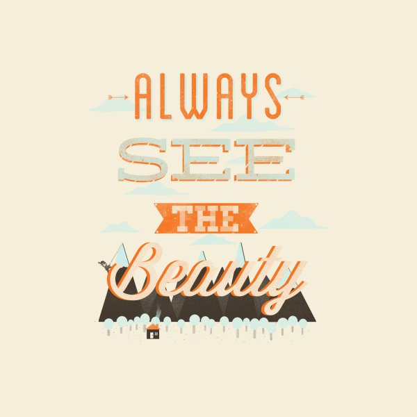 image for Always See The Beauty