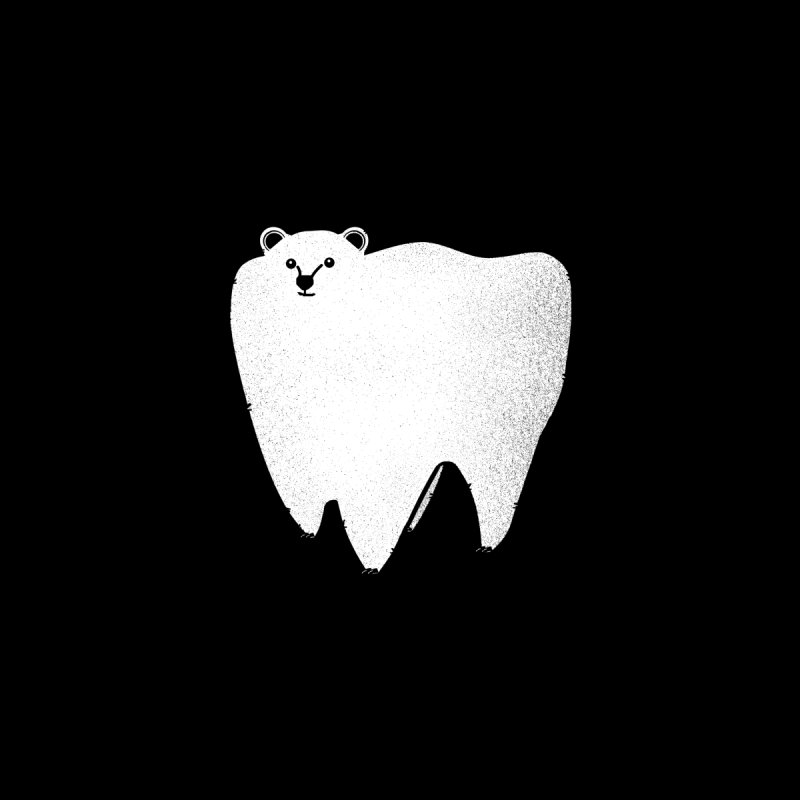 Molar Bear by coyotealert