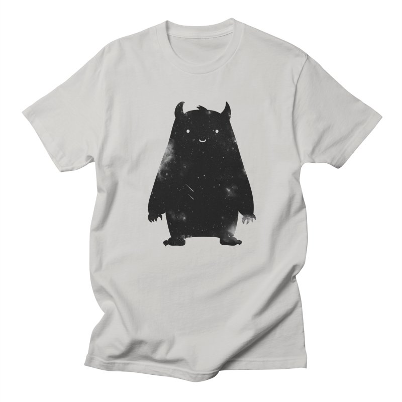 Mr. Cosmos Men's T-Shirt by coyotealert