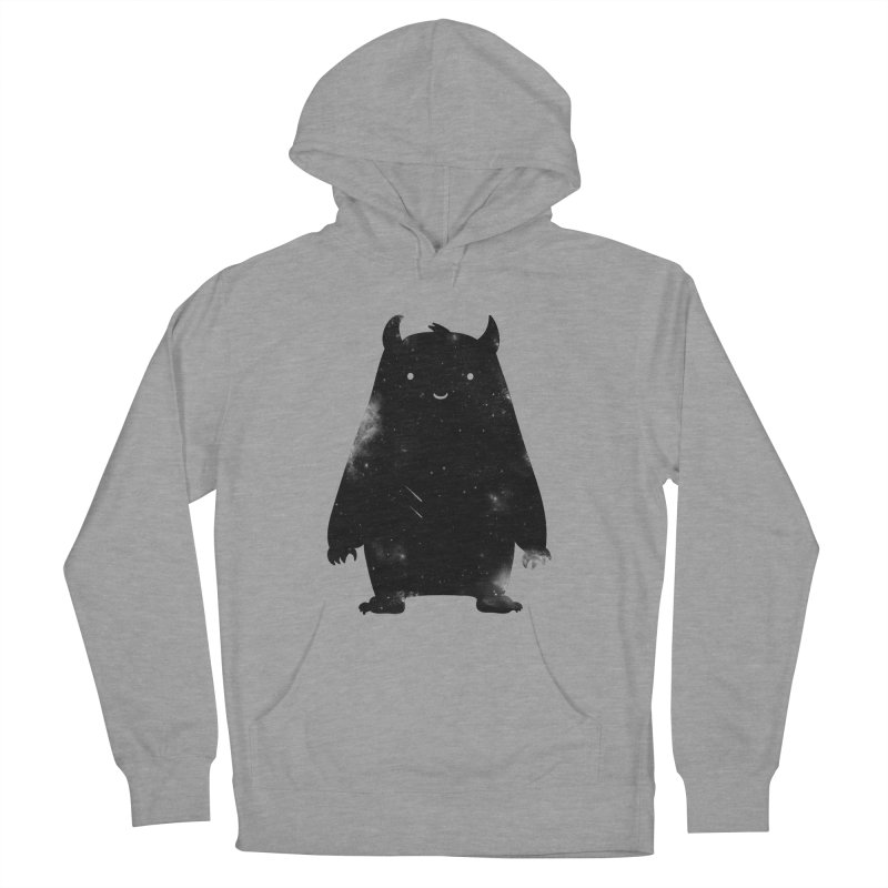 Mr. Cosmos Men's Pullover Hoody by coyotealert