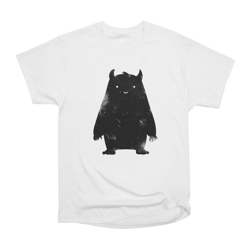 Mr. Cosmos Women's Classic Unisex T-Shirt by coyotealert