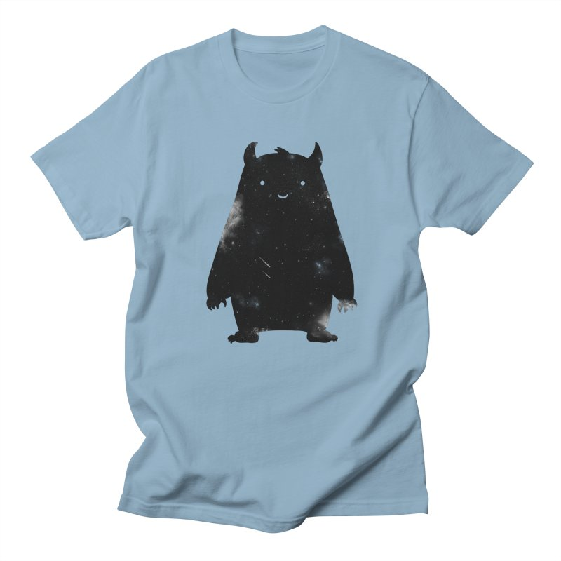 Mr. Cosmos Women's Regular Unisex T-Shirt by coyotealert