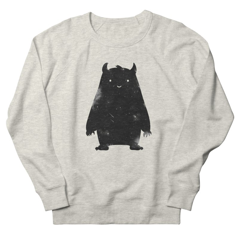 Mr. Cosmos Women's Sweatshirt by coyotealert