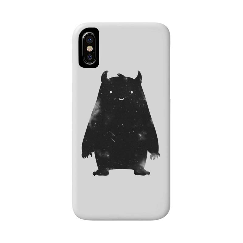 Mr. Cosmos Accessories Phone Case by coyotealert