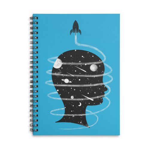 image for Spaced Out