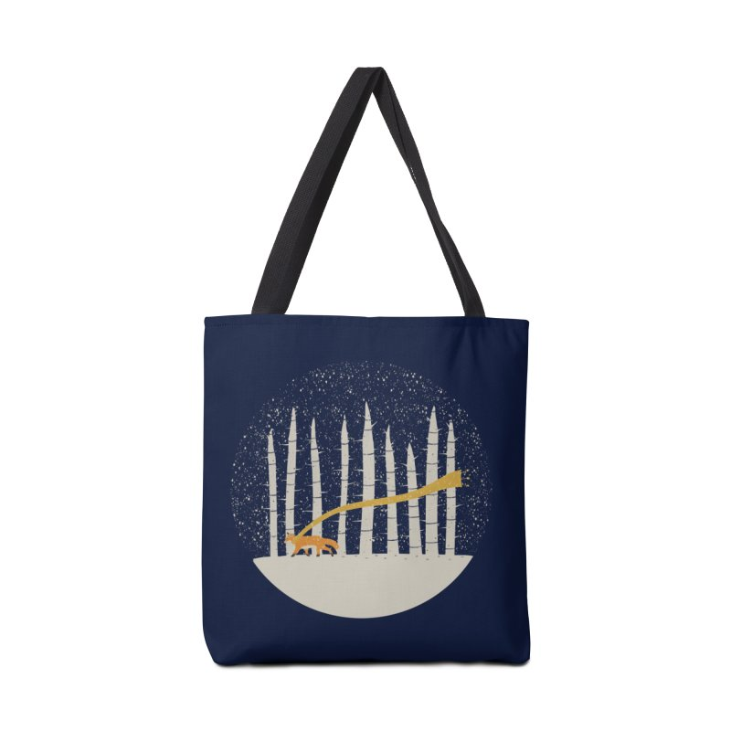 The Gold Scarf Accessories Tote Bag Bag by coyotealert