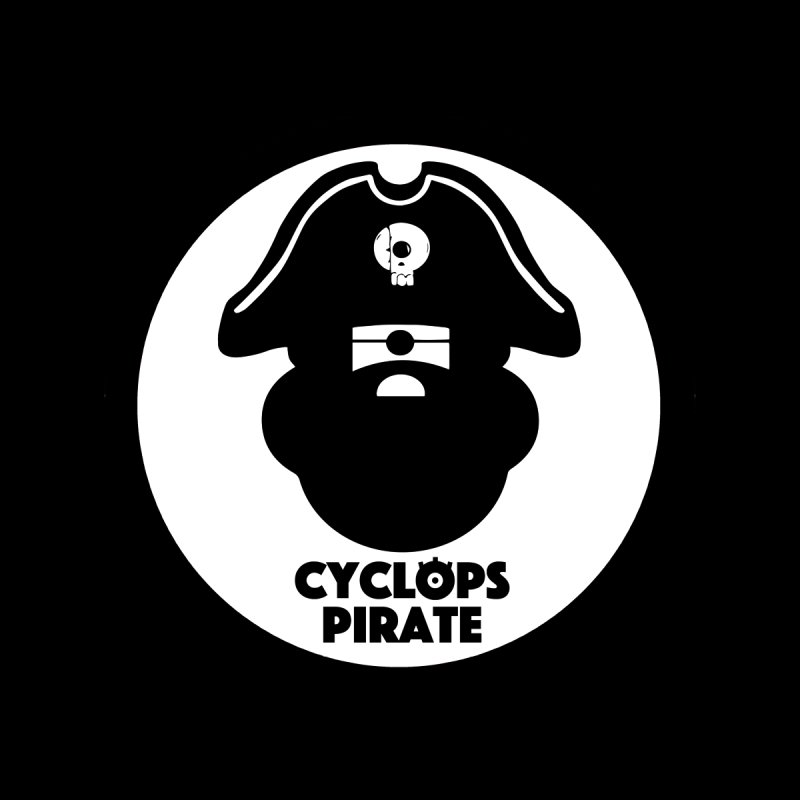 CYCLOPS PIRATE   by CYCLOPS PIRATE Artist Shop