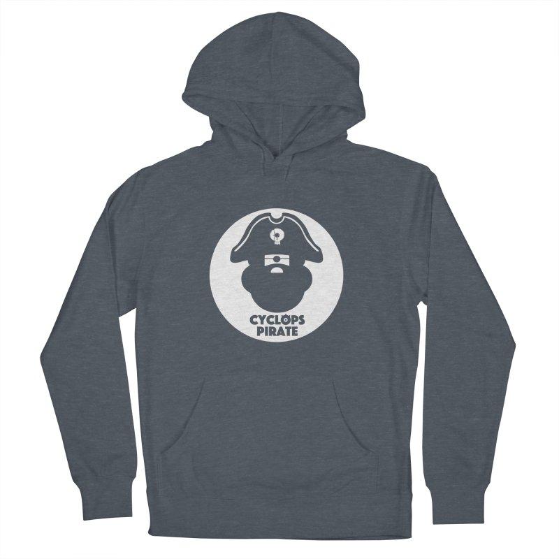 CYCLOPS PIRATE Men's Pullover Hoody by CYCLOPS PIRATE Artist Shop