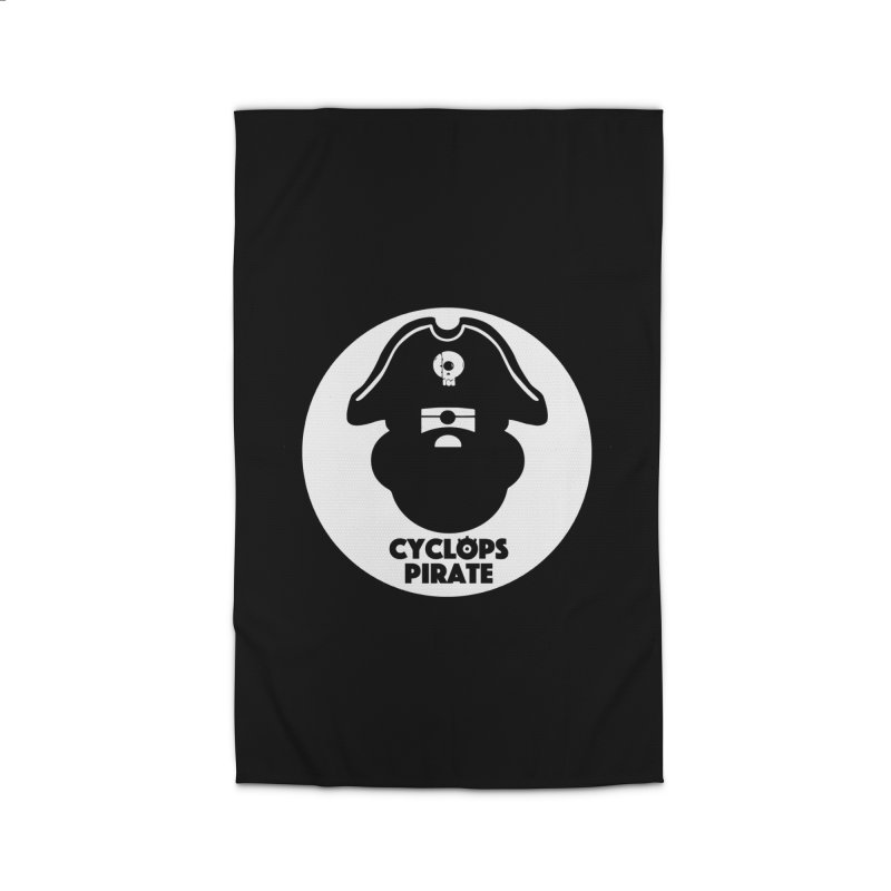 CYCLOPS PIRATE Home Rug by CYCLOPS PIRATE Artist Shop