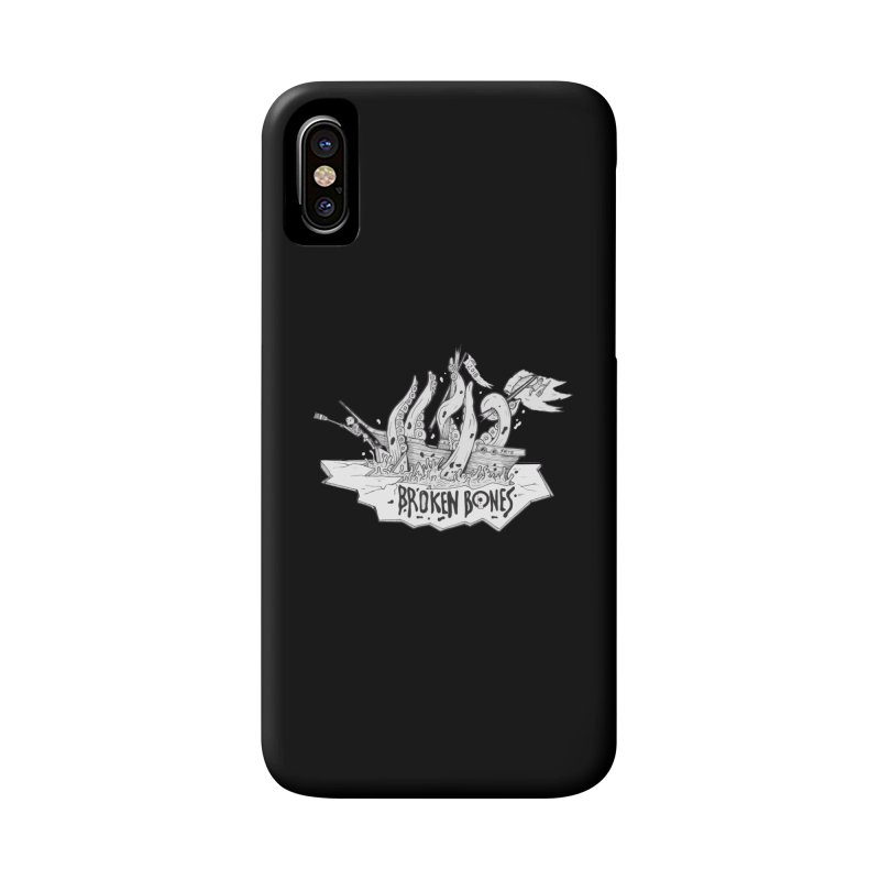 siete Accessories Phone Case by CYCLOPS PIRATE Artist Shop