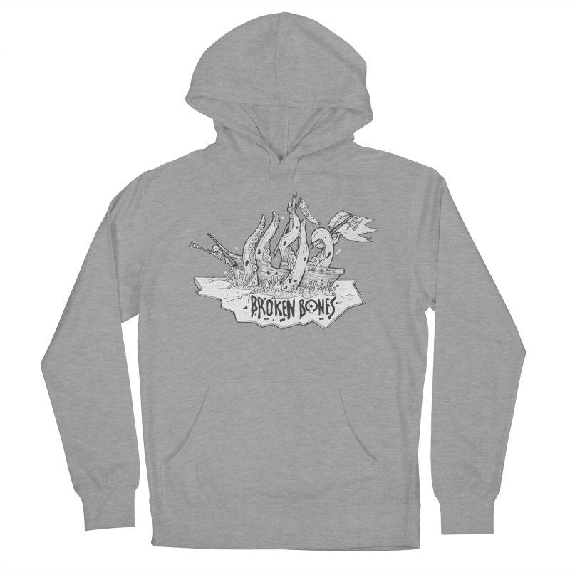 siete Men's Pullover Hoody by CYCLOPS PIRATE Artist Shop