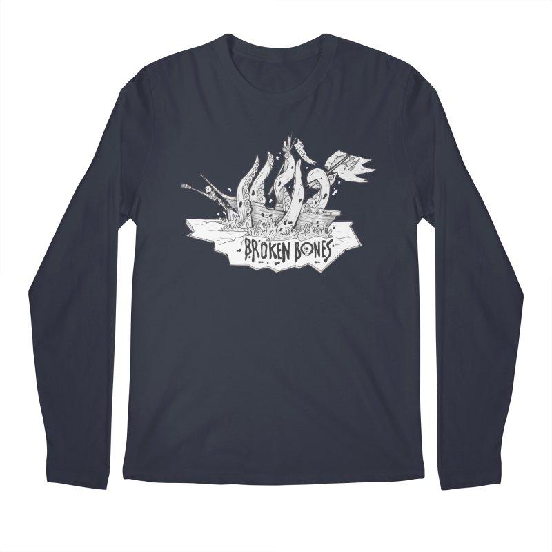 siete Men's Longsleeve T-Shirt by CYCLOPS PIRATE Artist Shop