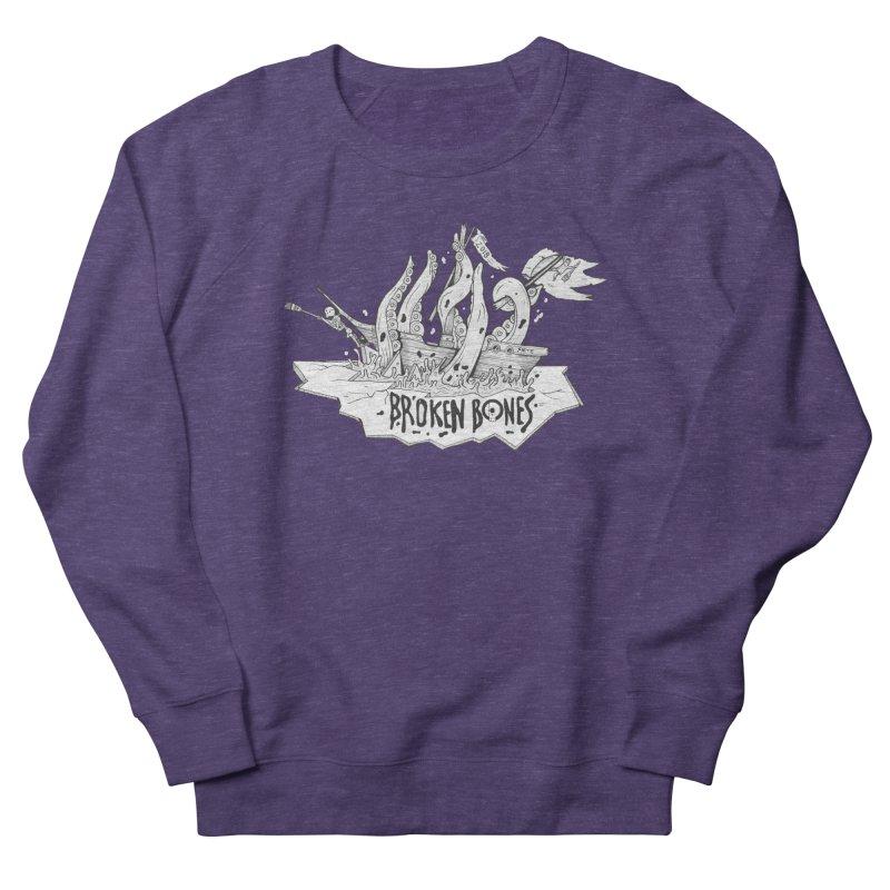 siete Women's Sweatshirt by CYCLOPS PIRATE Artist Shop