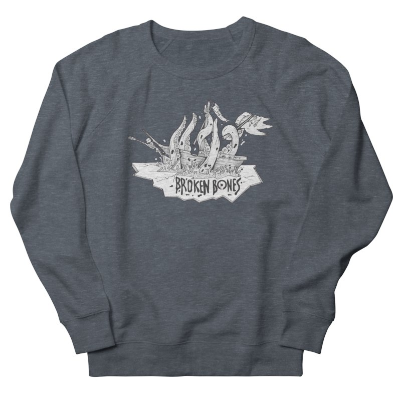 siete Women's Sweatshirt by CYCLOPS PIRATE Artist Shop