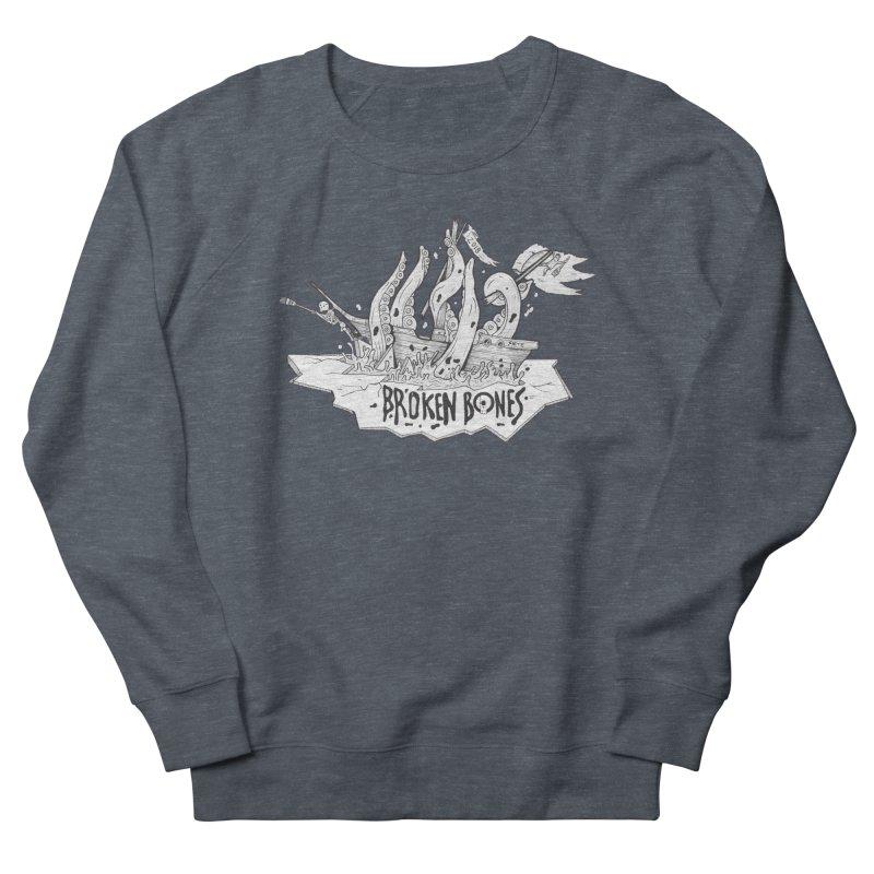 siete Men's Sweatshirt by CYCLOPS PIRATE Artist Shop