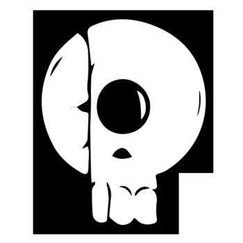 CYCLOPS PIRATE Artist Shop Logo