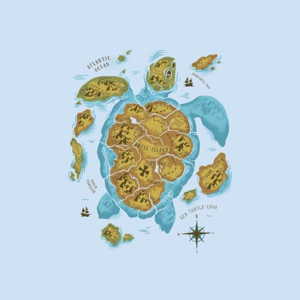 image for Sea Turtle Island