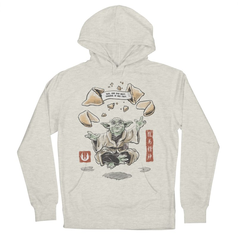 Forced Fortune Men's Pullover Hoody by CPdesign's Artist Shop