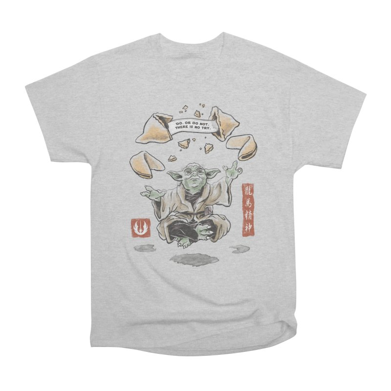 Forced Fortune Men's Heavyweight T-Shirt by CPdesign's Artist Shop