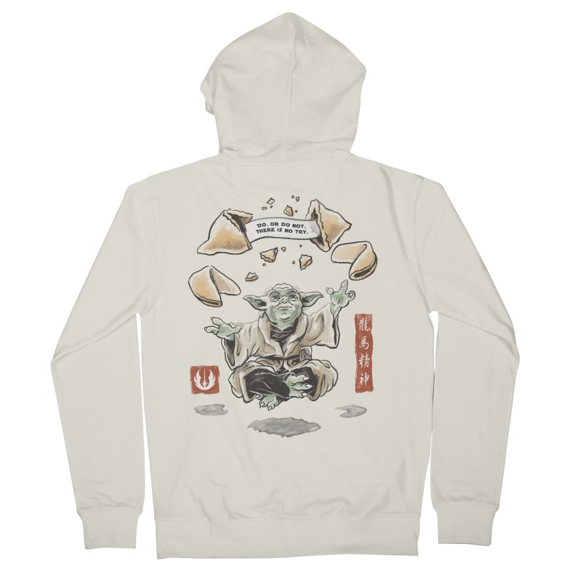 Forced Fortune Women's Zip-Up Hoody by CPdesign's Artist Shop