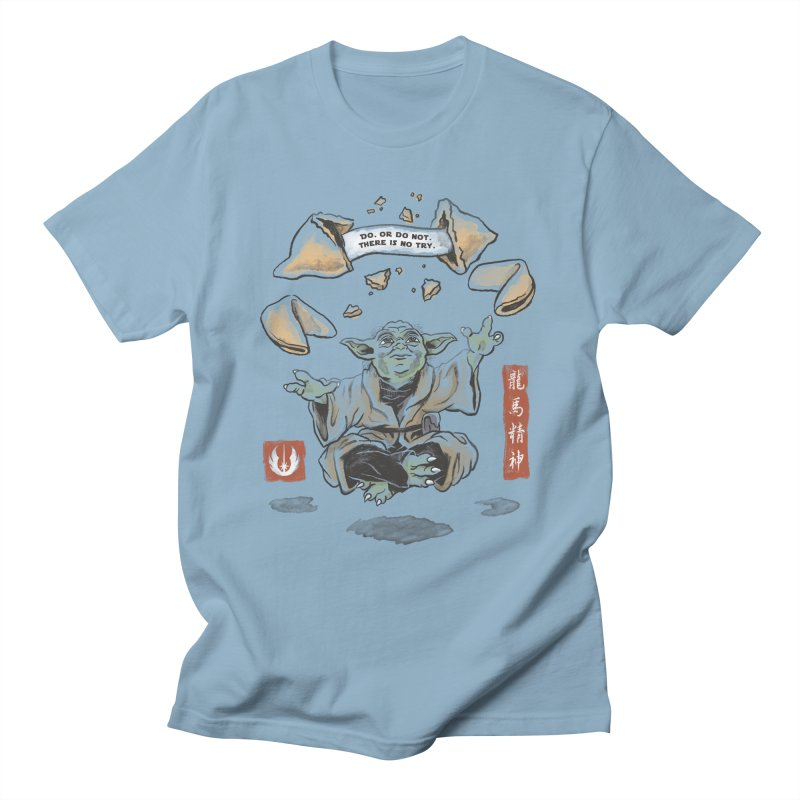 Forced Fortune Women's Unisex T-Shirt by CPdesign's Artist Shop