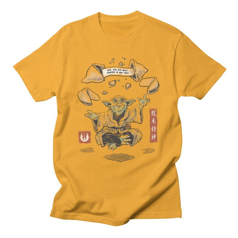 Forced Fortune Men's T-shirt by CPdesign's Artist Shop