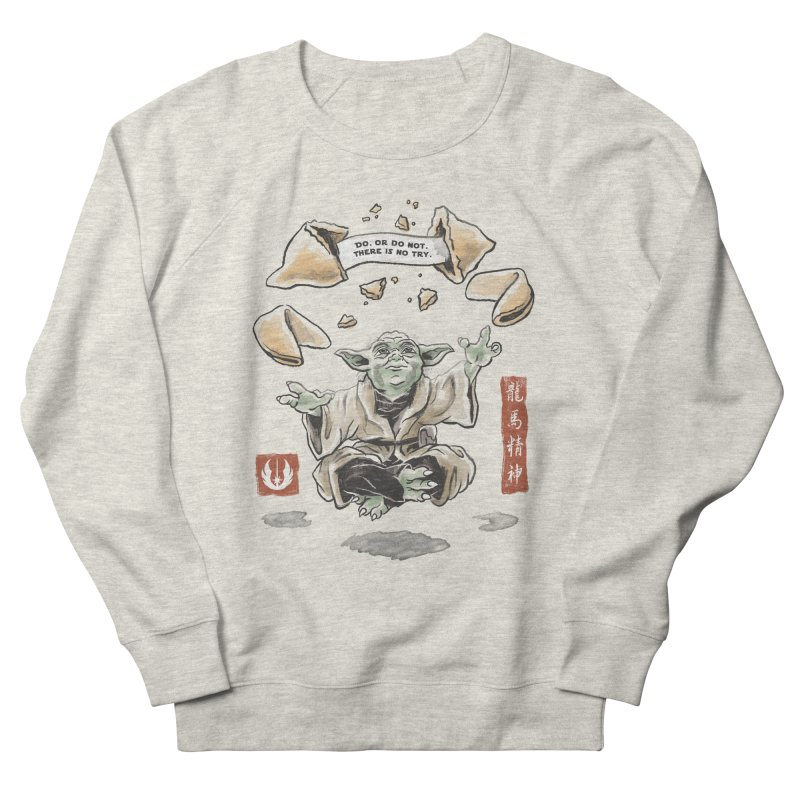 Forced Fortune Men's Sweatshirt by CPdesign's Artist Shop