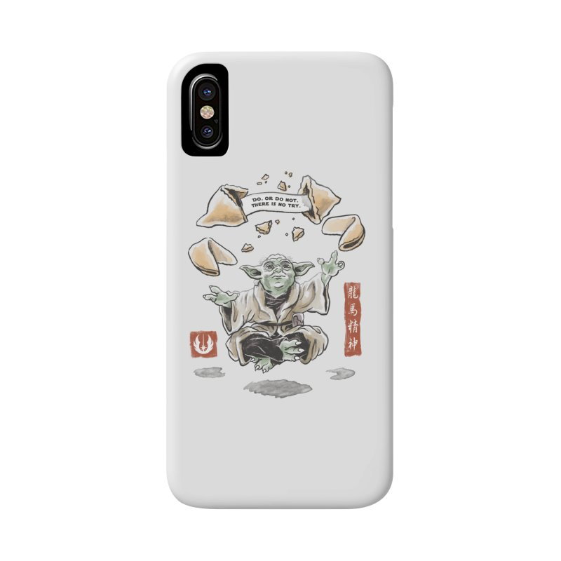 Forced Fortune Accessories Phone Case by CPdesign's Artist Shop
