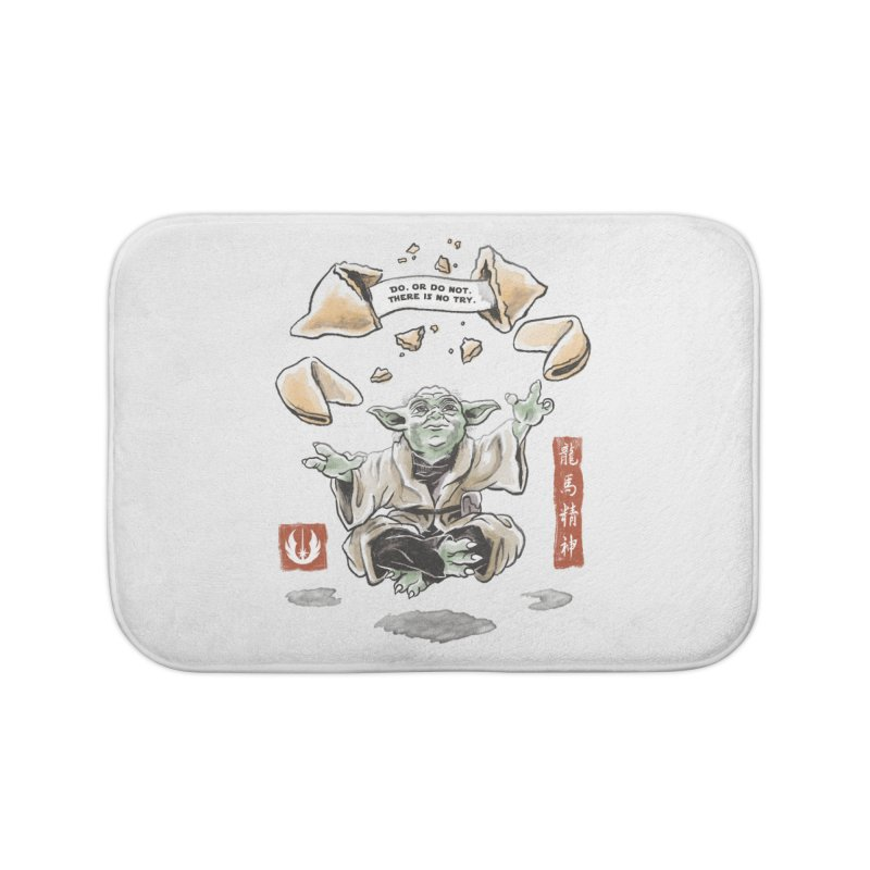 Forced Fortune Home Bath Mat by CPdesign's Artist Shop